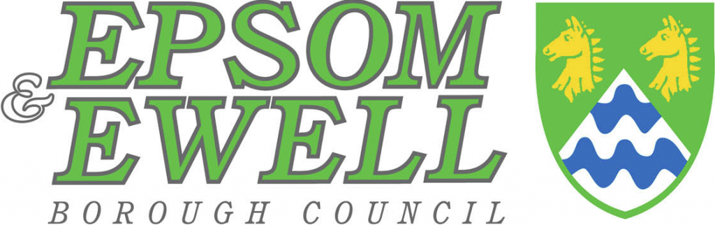 epsom and ewell borough council logo