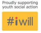 iwill change logo