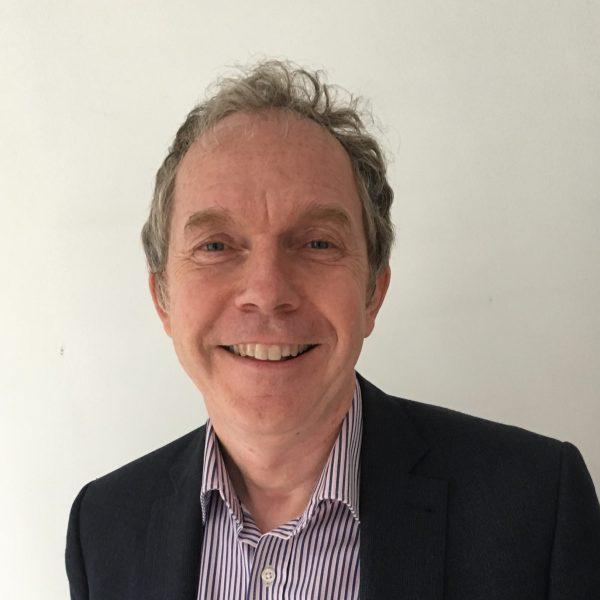 Ian Reeves